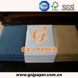 Sulfite blanc enrouler du papier utilisé sur les aliments d'enrubannage (mains séchage)