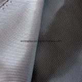 Саржа из полиэфирного волокна из тафты ткань с антистатическим для высокого класса подходит для внутренней панели боковины