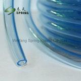 Services d'eau tuyau en PVC transparent tubulure rigide