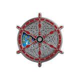 総合的なエナメル(Ele-C138)の特別な設計されていた記念品の挑戦硬貨