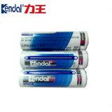 Haltbare alkalische trockene Zellen-Batterie des Fabrik-Preis-1.5V AA Lr6 Am3