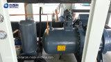 do refrigerador Semi-Hermetic do compressor do parafuso 50tons refrigerador de água industrial de refrigeração ar