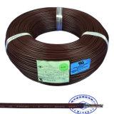 Le cuivre avec isolation en téflon PTFE câble haute température