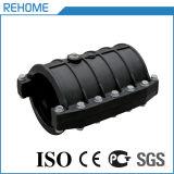 Fertigung SDR11 Pn16 25mm HDPE Rollenrohr