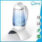 좋은을%s 가진 헬스케어 제품 수소 물병을%s Olansi 수소 물 발전기를 가진 최신 좋은 수소 물 제작자를 사용하는 가족 수소 기계를 보기