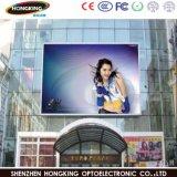 Полноцветный P6 светодиодный экран высокого разрешения на размещение рекламы