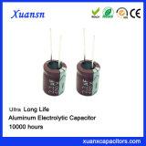 2.2 450V de Condensator van het 10000hoursAluminium voor de Raad van PCB
