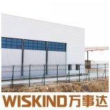 공장 가격 강철 구조물 작업장과 조립식으로 만들어진 강철 구조물 건물