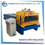 Telhas de baixo preço de Xiamen fazendo a máquina para venda