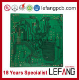 Traitement de surface OSP PCB Carte de circuit imprimé