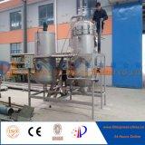 Filtro verticale dal foglio di pressione per industria petrolifera