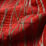 Poliestere del tessuto del coperchio del sofà del Chenille