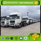 Shacman 8X4 420HP 트랙터 트럭