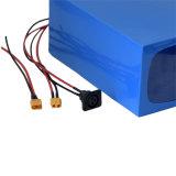 48V 20ah het Pak van de Batterij van het Lithium LiFePO4 voor de e-Fiets van de Macht 1000W