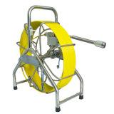 Sistema da câmera da inspeção da tevê de Undergound para a deteção do encanamento do dreno do esgoto