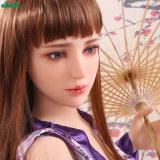 A China por grosso de Silicone Bdsm brinquedos 169cm Preço de boneca de sexo em japonês