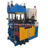 آلة الضغط المطاطية/ماكينة الضغط المطاطية/ماكينة الضغط الهيدروليكية