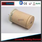 Elemento di ceramica elettrico del riscaldatore (85mmx130mm)