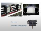 Indicatore luminoso eccellente del lavoro di luminosità 80W 9600lm LED per SUV Nissan (GT1025-80)