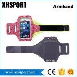 Sport esterno del camuffamento di modo che esegue il bracciale del coperchio del telefono mobile