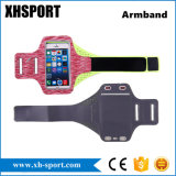 Armband крышки мобильного телефона напольного спорта камуфлирования способа идущий