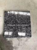 競争価格の新しいG654中国の暗いインパラの黒の花こう岩