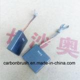 Ventes pour le balai de charbon d'électrographite d'E-Carbone RX90