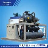 Gran Fábrica de Hielo Hielo Flaker máquina para la venta con el servicio