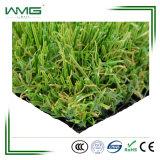 Erba artificiale del tappeto erboso per il paesaggio, migliore qualità