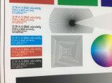impressora UV X6-3204xuv da cabeça de impressão de 4PC Xaar1201