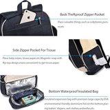 중국 미라는 유모차 결박을%s 가진 기저귀 핸드백 책가방을 자루에 넣는다