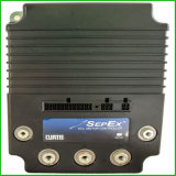 [كرتيس] قابل للبرمجة [دك] [سبإكس] سرعة محرك جهاز تحكّم نموذج 1268-5403 [36ف/48ف-400ا] [5.5كو] [غلف كرت] أجزاء