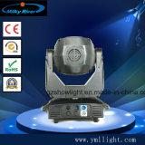 7 LED Gobo Rodado 150W branco LED Spot de Alta Potência movendo cabeça sobre venda