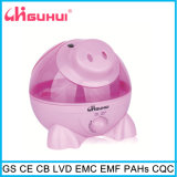 아이를 위한 만화 유형 아기 룸 사용 돼지 가습기