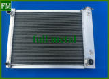 3 rangées radiateur en aluminium pour 1967-1969 Pontiac Firebird