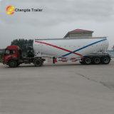 Chengda 50cbm Massenkleber-Tanker Bulker Schlussteil mit Luftverdichter