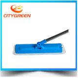 Mop пола гибкого домочадца Mop зажима Microfiber высокого качества чистый