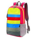 Le sac pliable 25L d'alpinisme de 5 de couleurs de peau de sac sacs à dos ultra-légers extérieurs de sports imperméabilisent le paquet