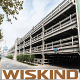 Estrutura de aço de andares múltiplos Wiskind Manual