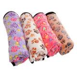 Coral тюфяк одеяла собаки поставкы любимчика ватки