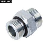 Montaggi di piegatura ed accoppiamenti del tubo flessibile idraulico del circuito idraulico