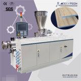 Feuille de revêtement de sol en vinyle PVC Machine de production