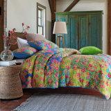 Copriletto leggero stabilito della casa di qualità della trapunta del Comforter lavabile per personalizzato