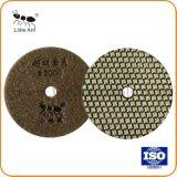 Marble를 위한 적은 Ant New Products Diamond Dry Polishing Pad