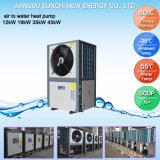 pompa termica dell'acqua calda di 3kw150L 5kw 260L 7kw 9kw