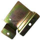 Präzision Soem-Blech-Teil des Metallhalters