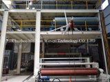 3,2 м S нетканого материала производственной линии