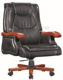 Cadeiras de escritório Cadeira Foshan couro de luxo cadeira de escritório executivo (SZ-OCE169)