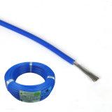Fio isolado Teflon do UL 10393 PTFE
