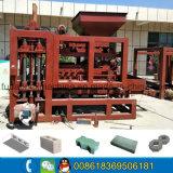 Hydraulische und automatische Kleber-Ziegeleimaschine mit Qualität